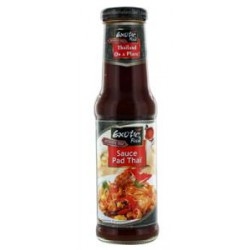 Sauce Thaï barbecue exotic food 250ml