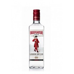 Gin BEEFEATER 40% 70 cl