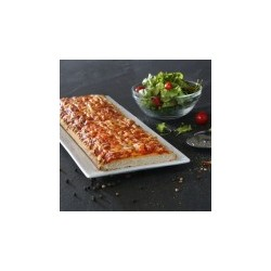 Bande pizza fromage tomate 500g