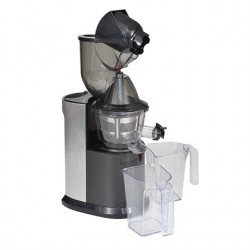 Extracteur de jus JUICE PRO PLUS gris Kitchen Chef Professional