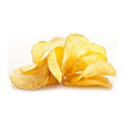 Chips nature 500g