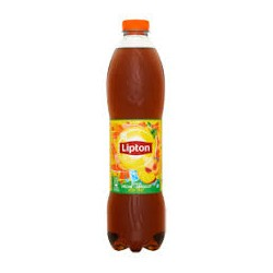 Lipton ice tea pêche 1.5l
