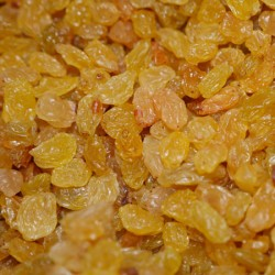 Raisins Golden 250g