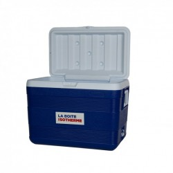GLACIERE ISOTHERME 46 LITRES