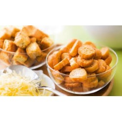 Croutons nature 500g