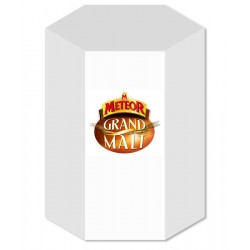 METEOR GRAND MALT  FUT JETABLE 20L