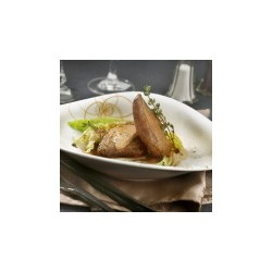 Filet de pigeon ramier 530g