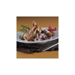 Filet de perdreau s/peau 1kg surg