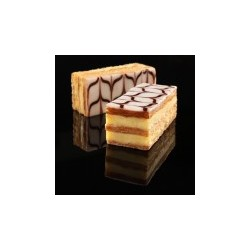 Millefeuille tradition  x36 pièces