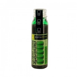 Colorant alimentaire hydrosoluble vert menthe 30 ml