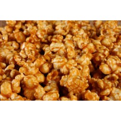 POP CORN SACHET caramel 200G